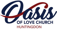 The Oasis of Love Church